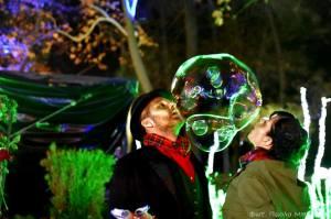 Bubble Show La Petite Marguerite
