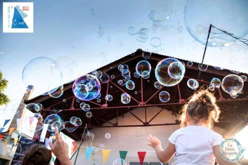 Bubble Show | Πλανήτης Π- 100 | Τεχνόπολις Δήμου Αθηναίων