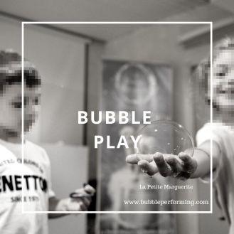 Bubble Play 01 Μουσείο Αρχαίας Ελληνικής Τεχνολογίας | Αθήνα