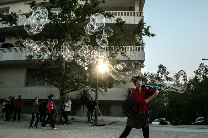 Bubbles CNN 01 📷:Lefteris Partsalis