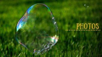 Ο κήπος των ευχών | Bubble Parade | bubbleperforming.com 01