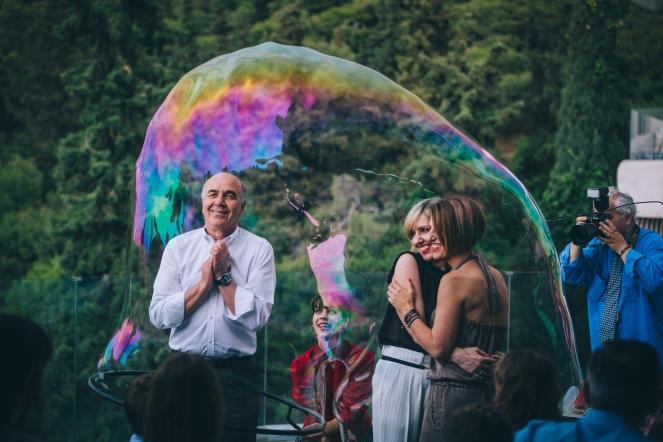 Athens Bubble Show 012📷 #apostolousot