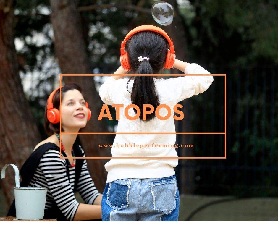Atopos Bubble Installation 03