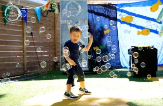 ιστορίες από τον βυθό bubble performance 01