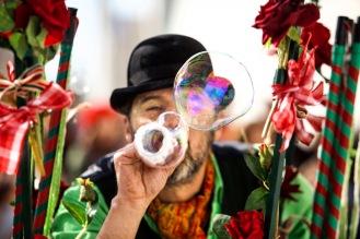 Bubble Parade | La Petite Marguerite 02