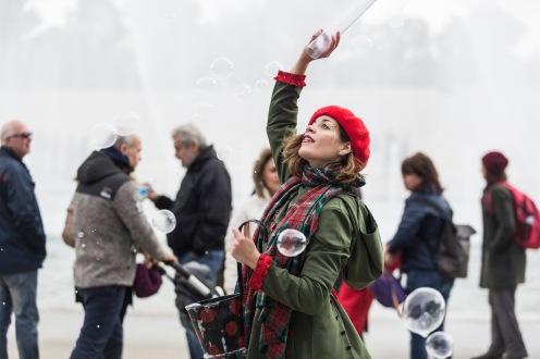 Bubble Parade | La Petite Marguerite 07