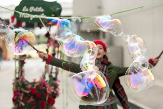 Bubble Parade | La Petite Marguerite 03