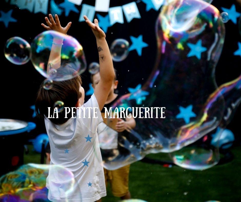 bubble show | party με σαπουνόφουσκες o1