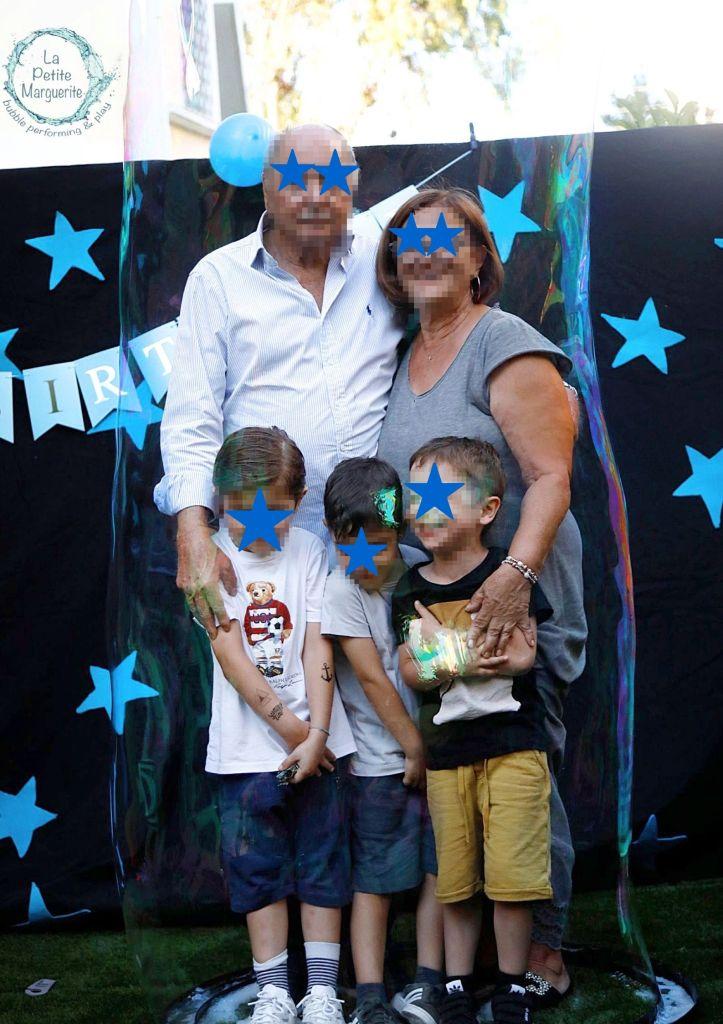 bubble show | party με σαπουνόφουσκες 05